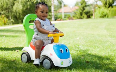 Summertime Safety for Babies