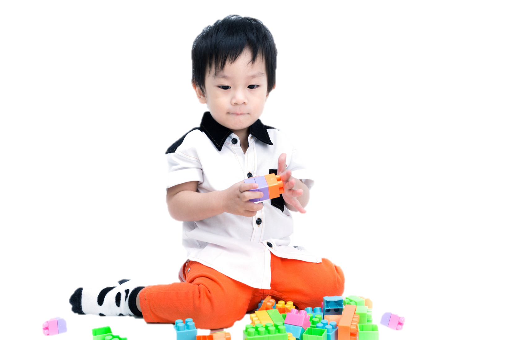 A Guide to Choosing the Right Toy for Your Child's Age ...