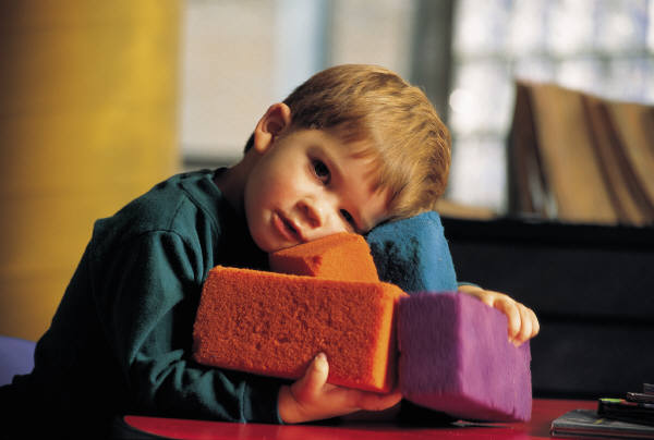 Children and Sleep Disorders