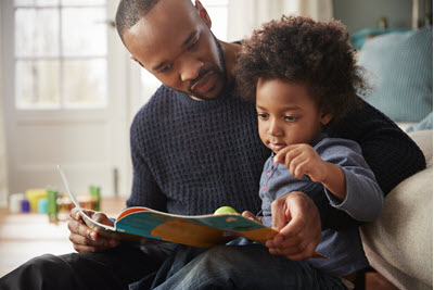 Ten Reasons to Read to Your Child